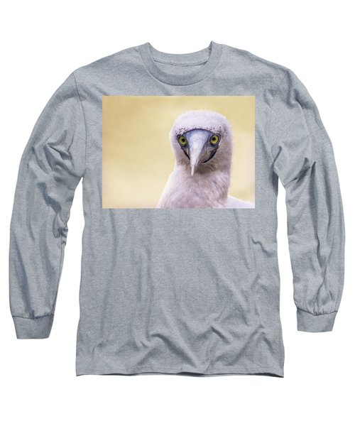 My Booby Buddy Long Sleeve T-Shirt