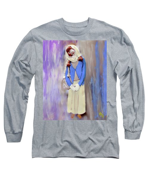 My Bubba Long Sleeve T-Shirt