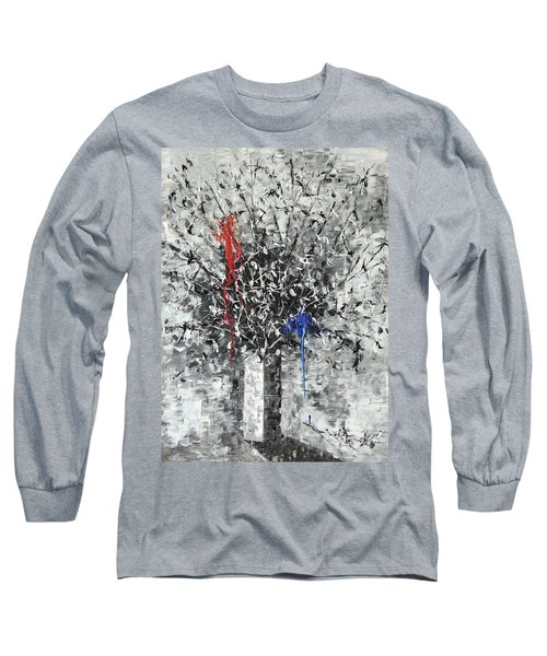 My Dream Long Sleeve T-Shirt