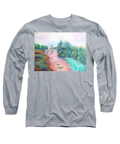 My Favourite Place II Long Sleeve T-Shirt
