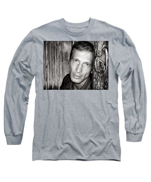 My Friend Vladimir Long Sleeve T-Shirt