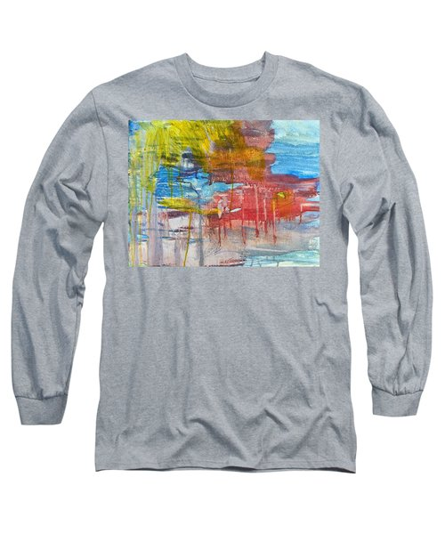 My Love Long Sleeve T-Shirt