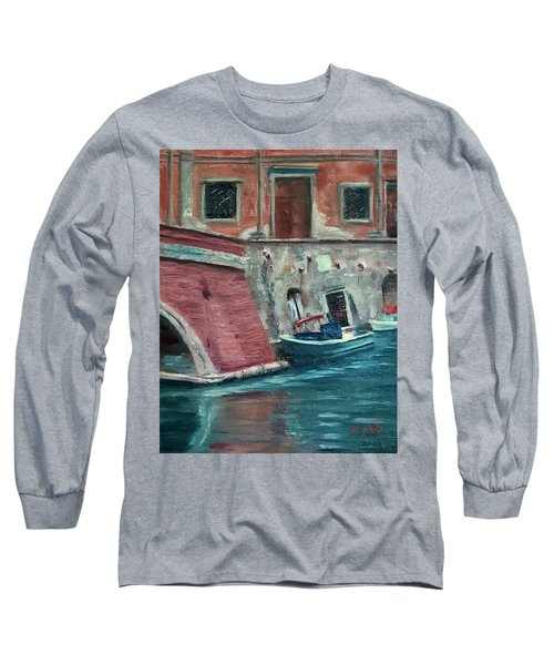 My Other Car Long Sleeve T-Shirt