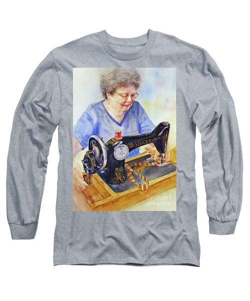 My Sister's Joy Long Sleeve T-Shirt