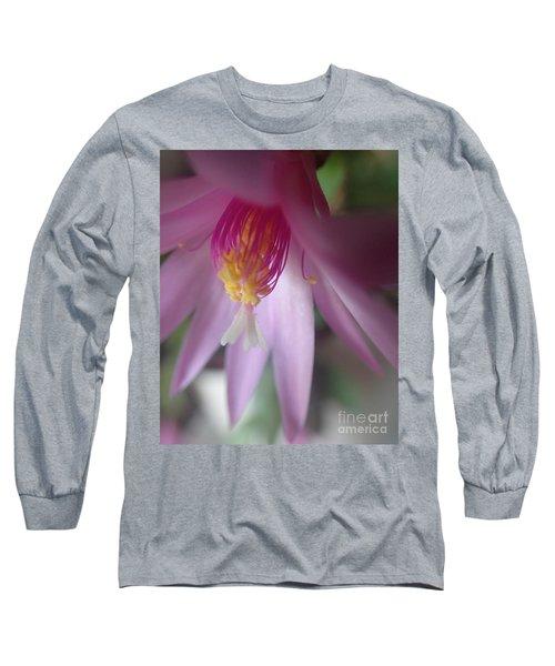 My Special Treasure Long Sleeve T-Shirt