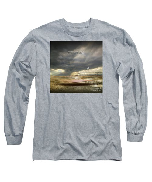 Mystical Light Long Sleeve T-Shirt