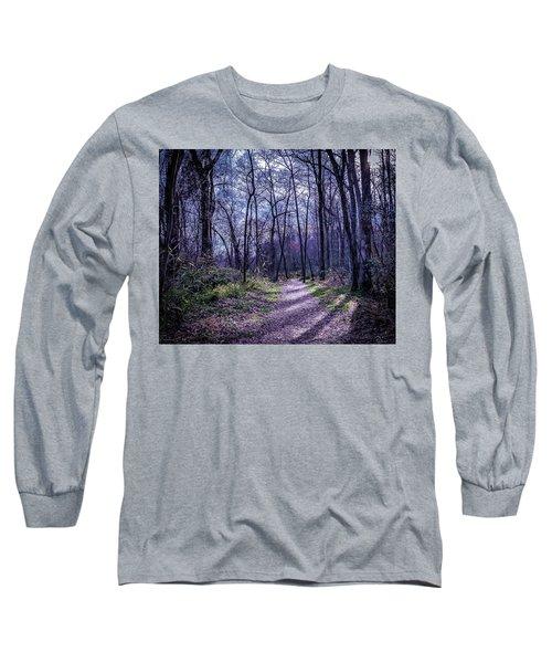 Mystical Trail Long Sleeve T-Shirt
