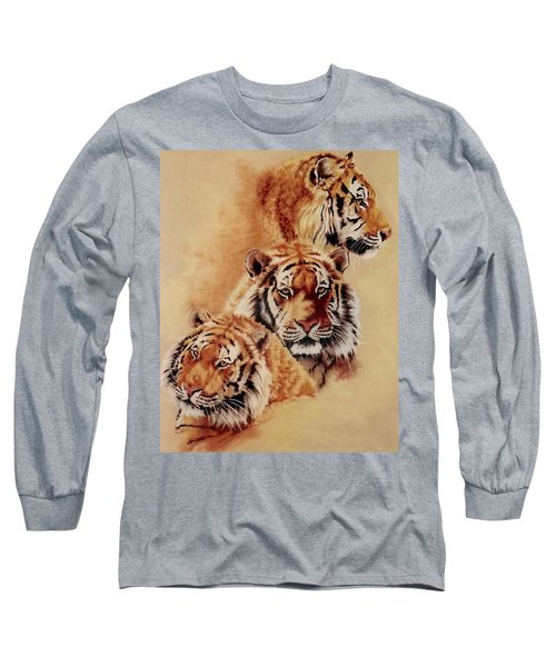 Nanook Long Sleeve T-Shirt