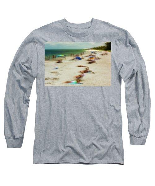 Naples Florida Long Sleeve T-Shirt