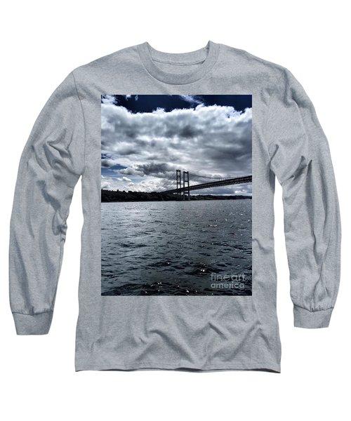 Narrows Bridge Long Sleeve T-Shirt