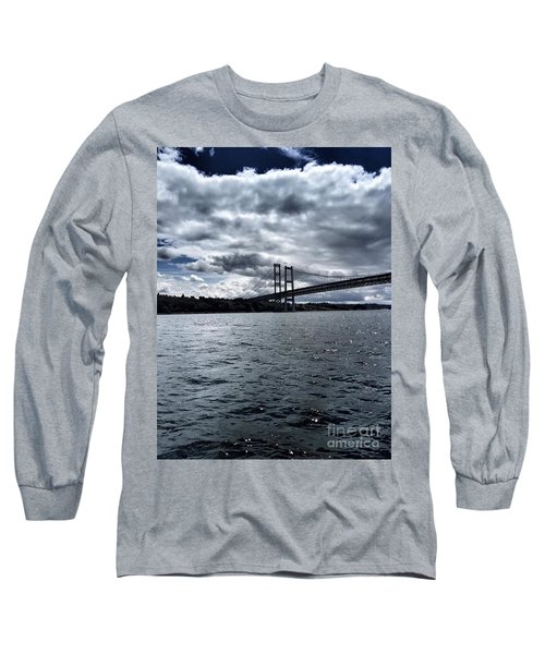 Narrows Bridge Long Sleeve T-Shirt
