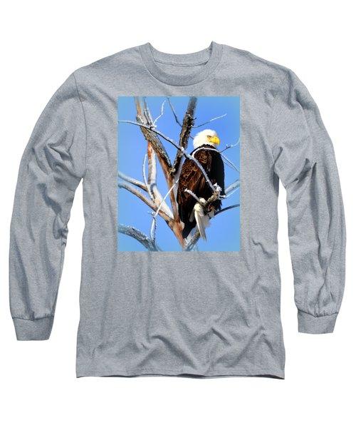 Natural Freedom Long Sleeve T-Shirt