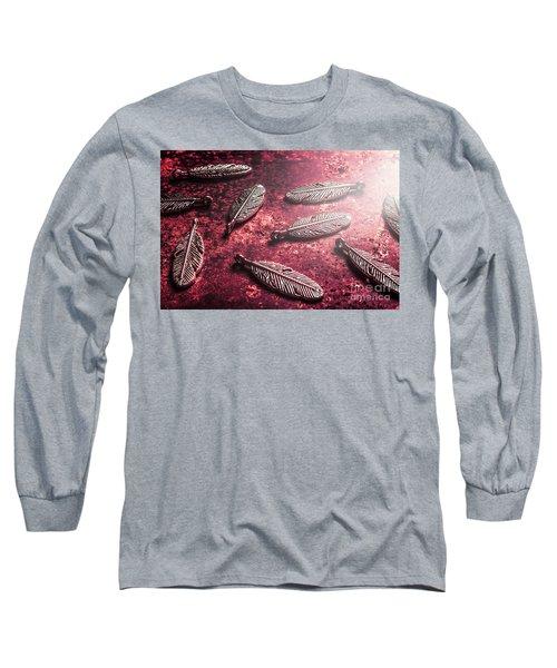 Natural Shine Long Sleeve T-Shirt