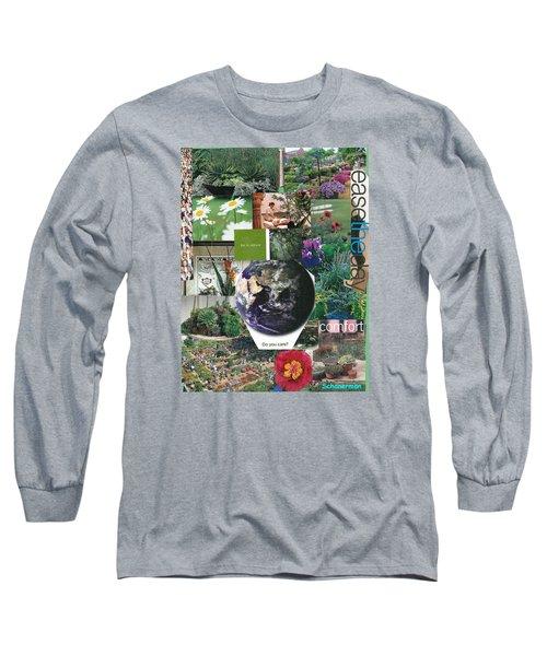 Nature Power Long Sleeve T-Shirt