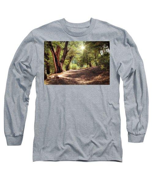 Nature Trail Long Sleeve T-Shirt