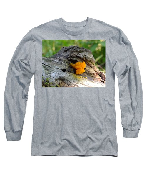 Nature's Art Long Sleeve T-Shirt
