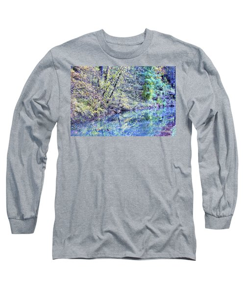 Natures Beauty Long Sleeve T-Shirt