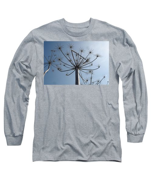 Natures Carnival Long Sleeve T-Shirt