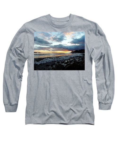 Nature's Force Long Sleeve T-Shirt