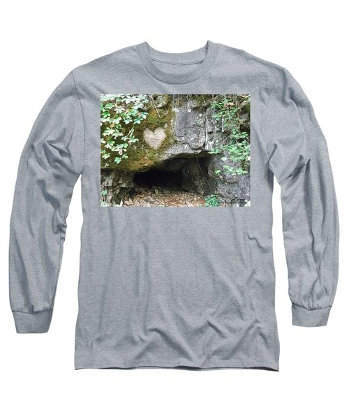 Natures Promise Long Sleeve T-Shirt
