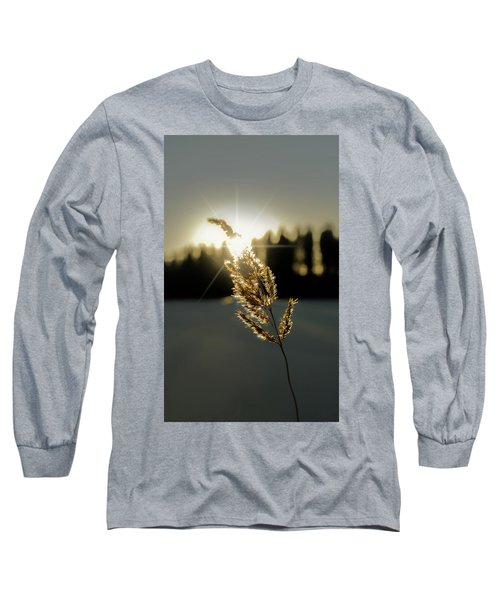 Nature's Stars Long Sleeve T-Shirt by Rose-Marie Karlsen