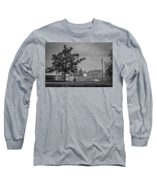 Nearly All Gone Long Sleeve T-Shirt
