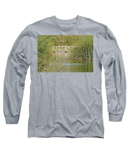 Neary Lagoon Long Sleeve T-Shirt