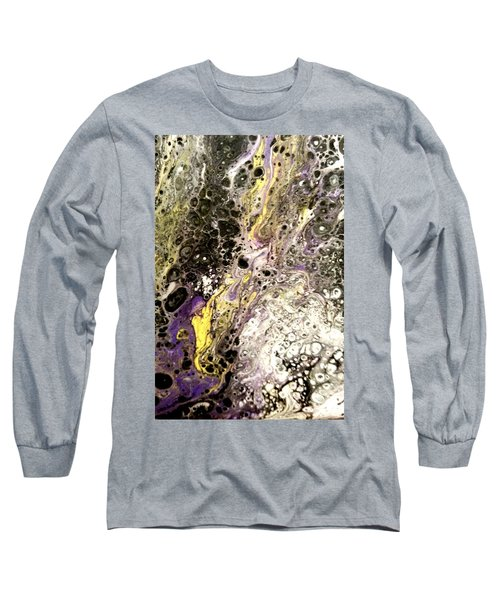 Nebulus Long Sleeve T-Shirt
