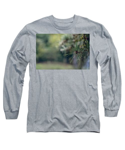 The Needles Long Sleeve T-Shirt