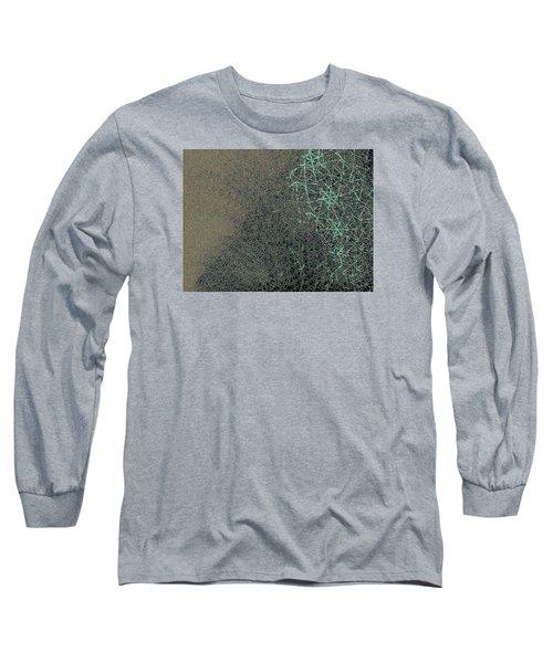 Neurons Long Sleeve T-Shirt