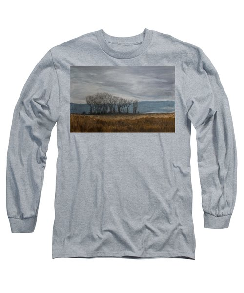 New Buffalo Marsh Long Sleeve T-Shirt