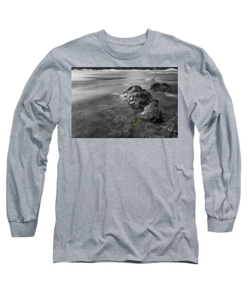 New Growth Long Sleeve T-Shirt