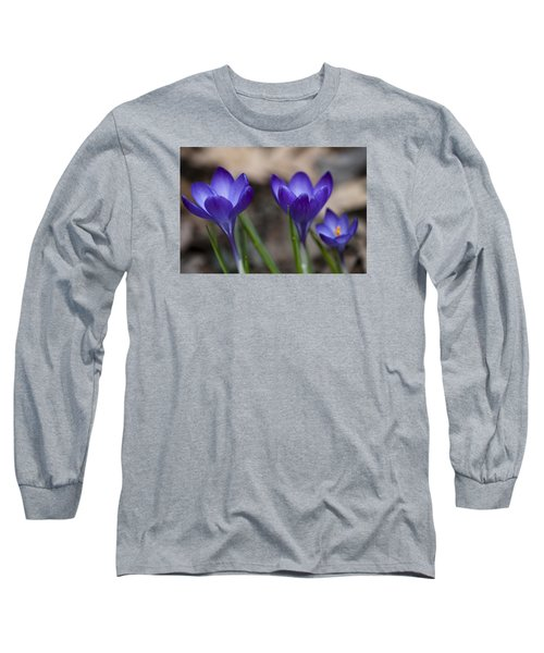 New Life Long Sleeve T-Shirt