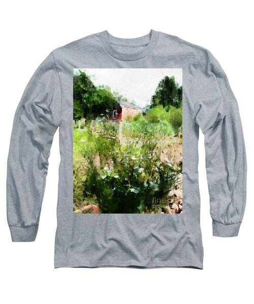 New Roots Long Sleeve T-Shirt