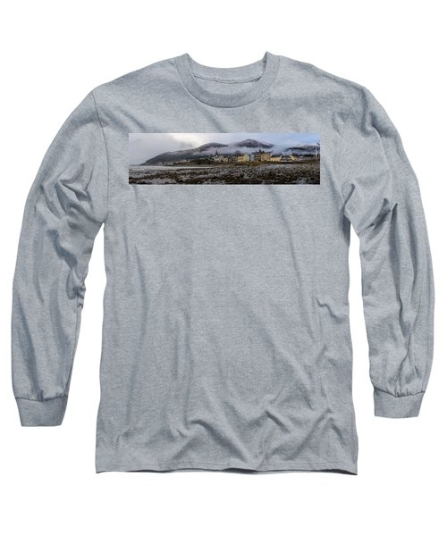 Newcastle Beach Long Sleeve T-Shirt
