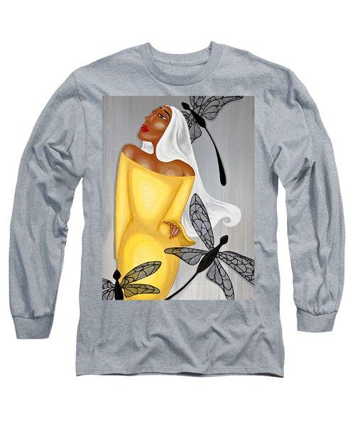 NIA Long Sleeve T-Shirt
