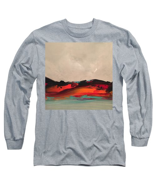 Niche Long Sleeve T-Shirt