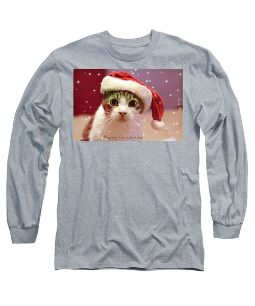 Nigel Long Sleeve T-Shirt