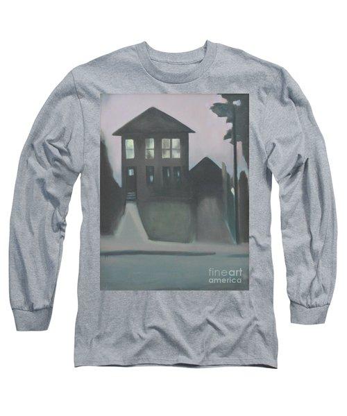 Night Glow Long Sleeve T-Shirt