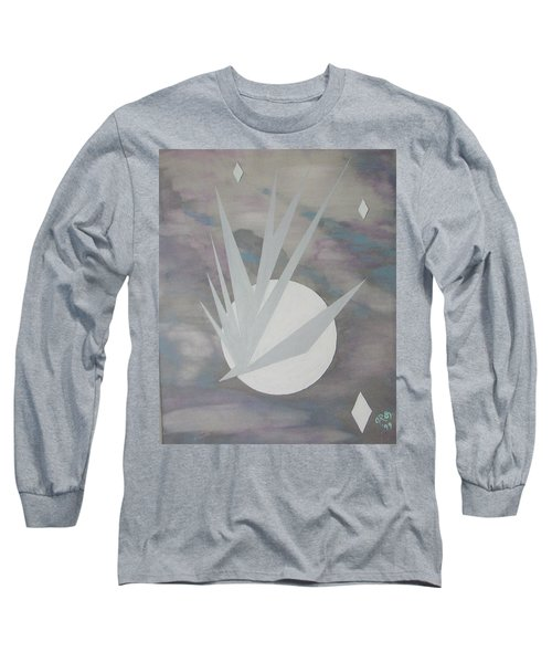 Night Hawke 2 Long Sleeve T-Shirt