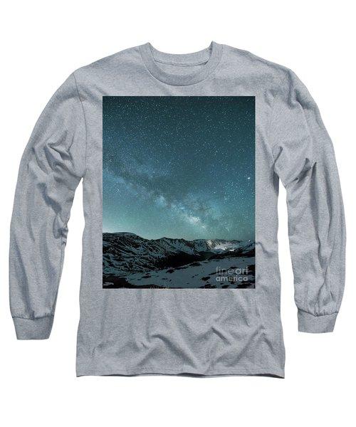 Rocky Mountain Magic Long Sleeve T-Shirt