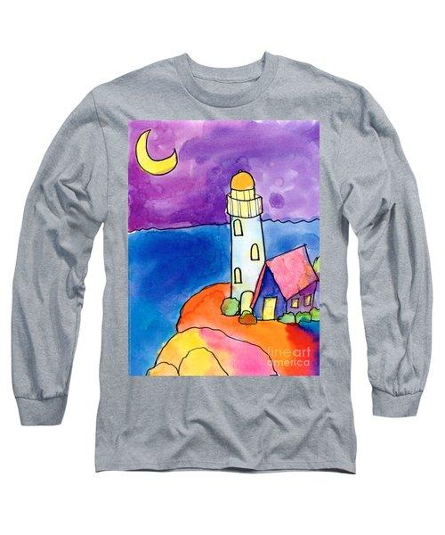 Nighthouse Long Sleeve T-Shirt