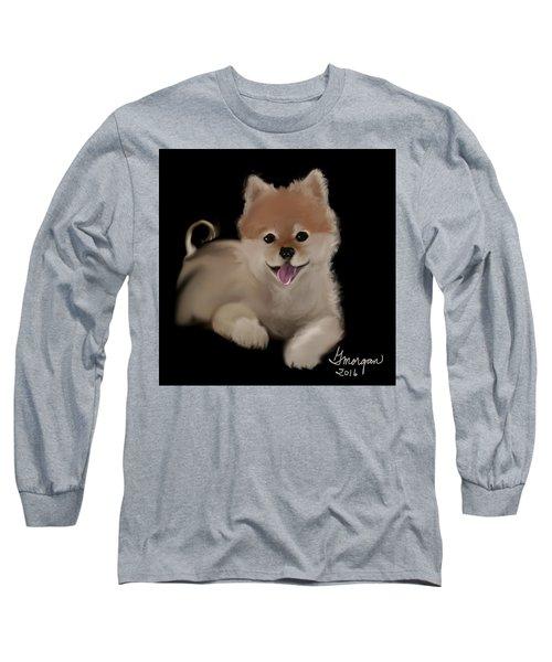 Nik Long Sleeve T-Shirt