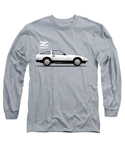 Nissan 300zx 1984 Long Sleeve T-Shirt