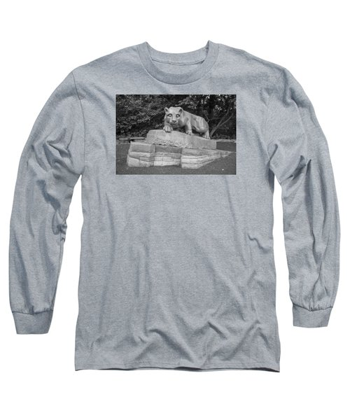 Nitty Lyon  Long Sleeve T-Shirt
