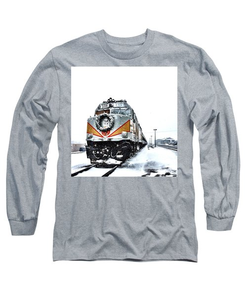 No. 239 Long Sleeve T-Shirt