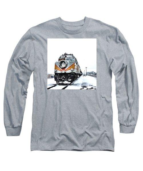 No. 239 Long Sleeve T-Shirt