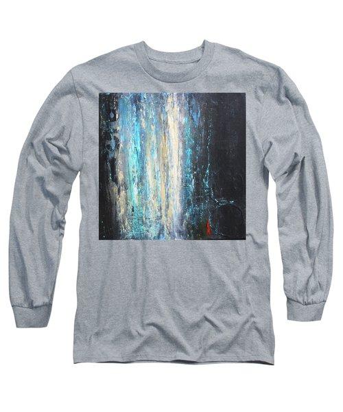 No. 851 Long Sleeve T-Shirt
