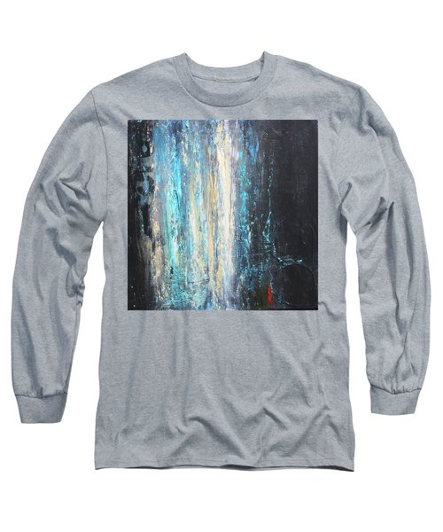 No. 851 Long Sleeve T-Shirt