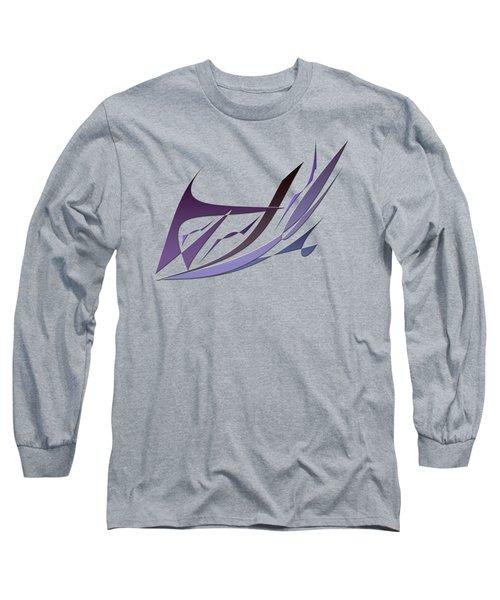 No Choice Long Sleeve T-Shirt